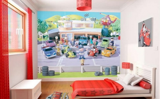704 decorating colorful kids bedroom wallpaper ideas all about modern