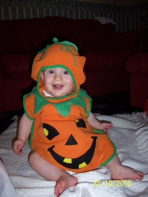 1st Halloween