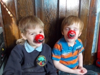 Red Nose Madness