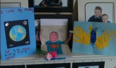 My precious Mothers Day Cards and Gifts
