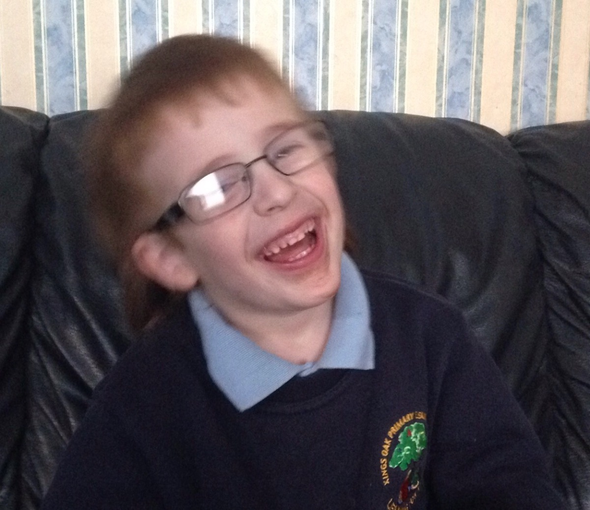 Makaton Monday ~ Glasses